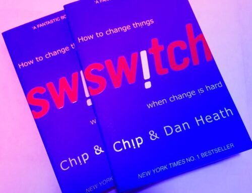 """""""Switch: how to change things when change is hard"""" di Chip & Dan Heat"""