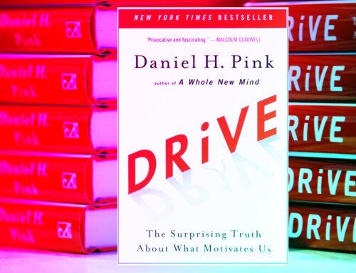 Drive di Daniel H. Pink