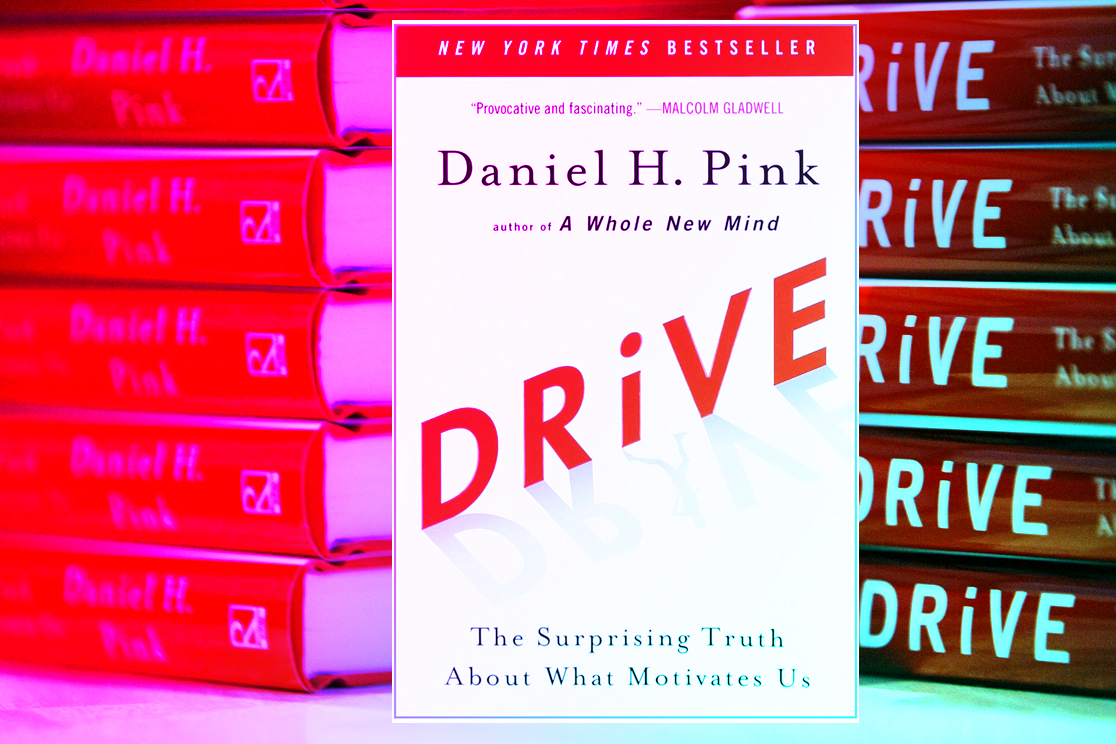 Arkethype Drive Daniel Pink Recensione