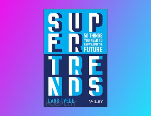 """""""SuperTrends"""" di Lars Tvede"""