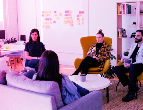 Creare un'azienda da zero e trovare partner e soci