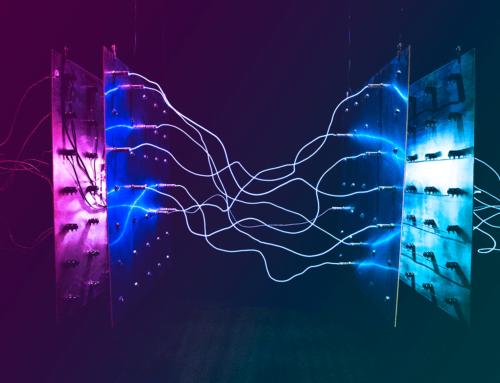 Trasformazione Digitale per l'Energia: il momento giusto.
