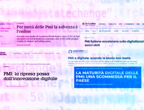 Trasformazione Digitale per le PMI