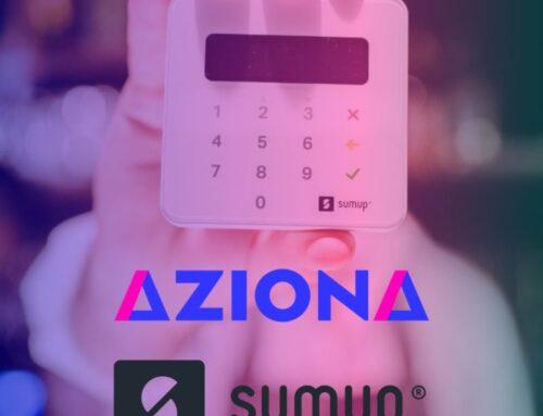 Aziona & SumUp per gli imprenditori digitali