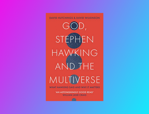 """""""God, Stephen Hawking and the Multiverse"""" di Hutchings e Wilkinson"""
