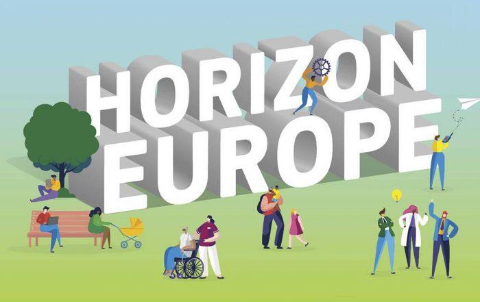 aziona bandi digitalizzazione horizon europe 2021 2027
